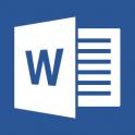 MS Word 2013: Středně pokročilí