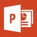 MS PowerPoint 2013: Středně pokročilí